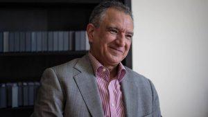 Grimaldi califica gobierno de Bosch como el más honesto de la RD