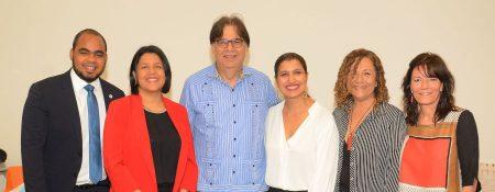 MICM y la UNCTAD inician capacitación estudiantes emprendedores