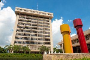 Banco Central reduce su tasa de política monetaria a 4.50 % anual