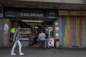 VENEZUELA: Nuevo apagón afecta Caracas y una decena de estados