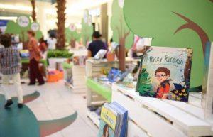 Inauguran Feria Internacional del Libro Infantil y Juvenil