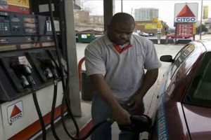 Haití pierde 76 millones de dólares con subsidios de combustible