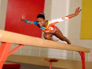 Yamilet Peña abre escuela para crear nueva generación de gimnastas