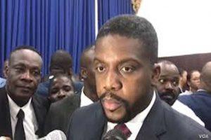Primer ministro desmiente implicación en prácticas corruptas