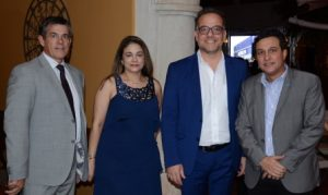Hodelpa presenta nuevo director general en SD