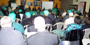 Alianza País escoge candidatos a diputado del exterior