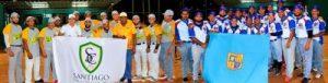 Country Club y Centro Español empatados en festival de softbol