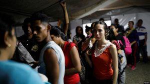 Aruba exigirá visas a viajeros temporales de Venezuela