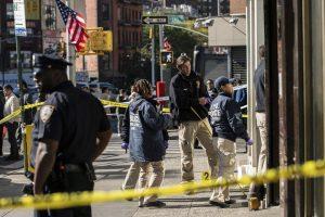 NUEVA YORK: Hombre mató a 4 desamparados con objeto de metal