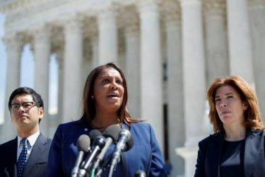 Juez bloquea entrada en vigor Regla Trump de Carga Publica