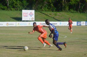Cibao FC termina como líder de la LDF