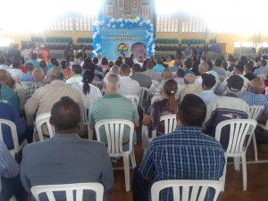 PRD Santiago escoge candidatos a cargos municipales para el 2020