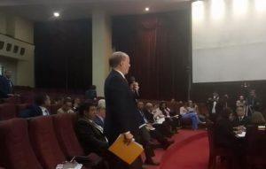 Prim Pujals y Manuel Guichardo formarán bloque LFP en el Senado