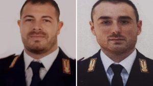 ITALIA: Hermanos dominicanos matan a dos policías en un tiroteo