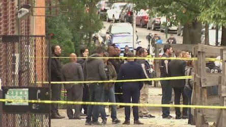Policía mata hombre trató de escapar de patrulla en El Bronx