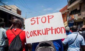 Haití también sangra mientras comunidad internacional mira de perfil