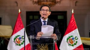 PERU: Vizcarra disuelve el Congreso y convoca elecciones