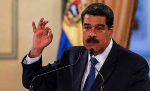 Maduro: Si la ONU me da US$200 MM me traigo todos venezolanos de Perú