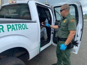 PUERTO RICO: Patrulla Fronteriza y Policia detienen a 2 dominicanos