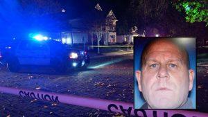 Encuentran pareja de 73 años muerta en su casa en Warren; investigan hijo