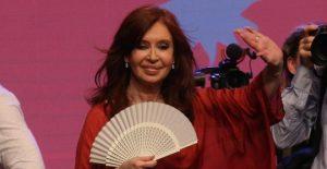 ARGENTINA: Revocan dos procesos contra la expresidenta Fernández