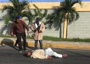 Un muerto en Higuey y varios heridos en incidentes Santiago y San Juan
