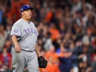 Bartolo Colón mantiene esperanzas de volver al béisbol
