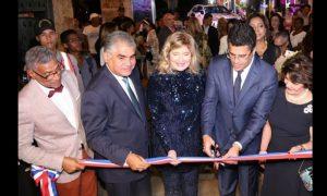 Inauguran la XIV edición de DominicanModa 2019