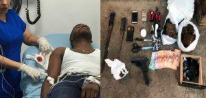 Dos muertos, entre ellos un cabo del Cesfront, en dos operativos antidroga