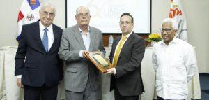 Archivo General naugura la VI Feria del Libro de Historia Dominicana