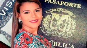 SPM: Prisión por 3 meses abogado acusado falsificar firma Anibel González