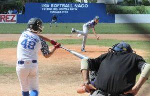 Esteban Brito y Franklin BritoMás Valiosos en Beisbol Liga Naco
