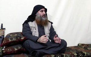 Temen atentados terroristas en Europa tras asesinado líder del EI