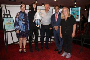 """""""Error 404"""" inicia el Festival Internacional de Teatro"""
