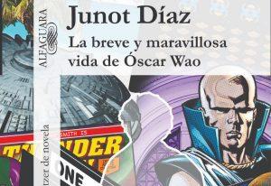 Llega al teatro novela del dominicano Junot Díaz ganadora del Pulitzer