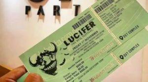 """Llueven críticas a idea celebrar en SD evento """"Lucifer, fiesta del infierno"""""""