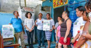 """""""Comunidades Hacia Basura Cero"""" inicia plan piloto para reducción de plásticos"""