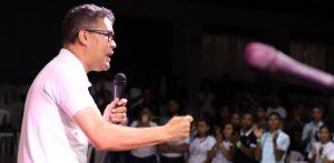 Carlos Peña dice primarias revelaron PLD y PRM ni juntos son mayoría