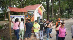 15 mil personas visitan Centro Información Turística de Ocoa