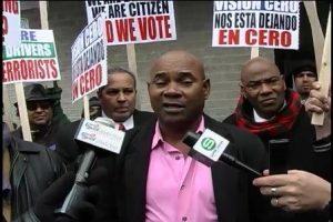 """Taxistas NY marcharán en caravana contra """"abusos"""" de Comision Taxis"""