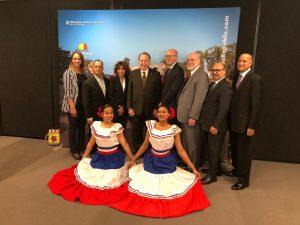 Canadá y RD celebran 65 años de relaciones con Muestra del Libro Dominicano