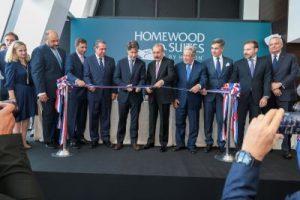 Homewood Suites by Hilton abre primer hotel en RD