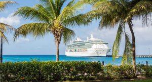 Feria de cruceros en Puerto Rico