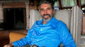 Diego Verdaguer celebra 50 años de carrera con grandes clásicos