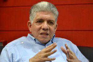 PRM llevaría a Eduardo  Estrella candidato a senador de Santiago