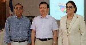 China apoya acciones medioambientales del Plan Sierra