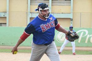 Estelares clasifican en Torneo de Softbol del Distrito Nacional