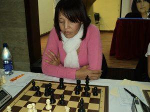 Eneida Pérez es elegida comoInmortal del Deporte