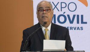 Presidente Acofave plantea necesidad de renovar el parque vehicular