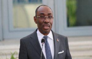 Instan a diálogo para solucionar crisis en Haití